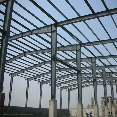 Pre Engineered Building Suppliers
